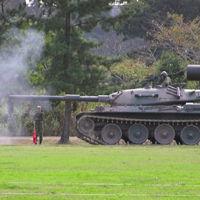 【ミリタリー魂】第22回 陸自土浦駐屯地武器学校、第58回創立記念式典