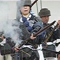 【ミリタリー魂】第23回 新宿百人町鉄砲隊イベントを突撃レポート