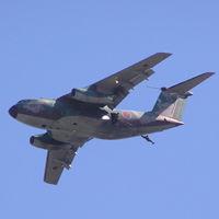 【ミリタリー魂】第24回 航空自衛隊『入間基地祭』をリポート