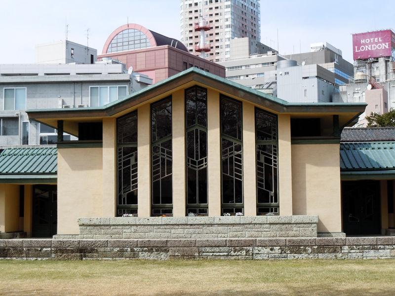 2×4(ツーバイフォー)工法のような、木造枠組壁構法で建てられている