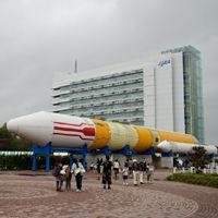 JAXA筑波宇宙センター特別公開レポート