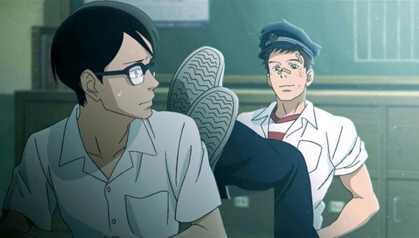 千太郎と薫