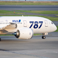 【宙にあこがれて】第19回 世界初就航・ボーイング787(3)