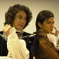 二コミュ「カンタレラ」、ヴィジュアル衣装を初公開
