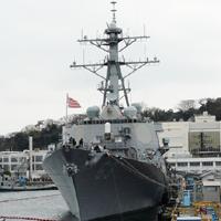アメリカ海軍横須賀基地 将校クラブ