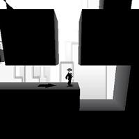 ニンテンドー3DS専用新作ソフト「SHIFTINGWORLD 白と黒の迷宮」のティザーサイトを公開