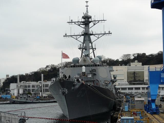 【ミリヲタ的グルメ】第14食 アメリカ海軍横須賀基地 将校クラブ