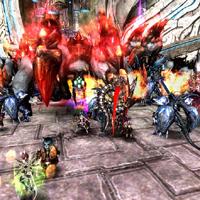 ネクソン、MMORPG「ドラゴナ」の公開テストを22日より実施すると発表