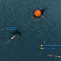 ネクソン、海戦バトルアクション「NAVYFIELD2」のクローズドαテストを開始