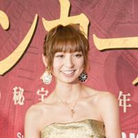 タカアンドトシ、篠田麻里子がスペシャルサポーターの「ツタンカーメン展」ついに開幕