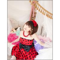 田村ゆかり、2012年ライブツアー「I Love Rabbit」千秋楽、横浜アリーナ公演BD&DVD発売