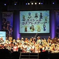 ニコニコ生放送で「ラグナロクオンラインファン感謝祭2012」当日のステージ生中継が決定