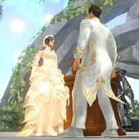 三国群英伝ONLINE2、結婚システムついに実装!アップデート「真愛成就」実施