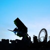 クリア率9.6%の「ヱヴァンゲリヲン」リアル脱出ゲームが東京ドームシティで開催