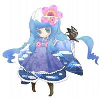 山梨県富士吉田市観光PRキャラクター「桜織」のCVは声優の高森奈津美に決定