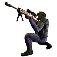 「カウンターストライクオンライン」期間限定イベントモード『SD:ゾンビサバイバル』実装