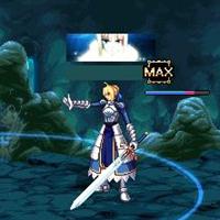 ネクソン、アクションRPG「アラド戦記」と「Fate/Zero」タイアップ第2弾が開始