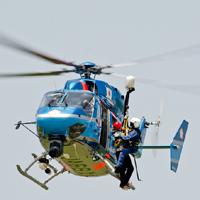 【宙にあこがれて】第23回 ヘリコプターざんまい・陸上自衛隊北宇都宮駐屯地創立記念行事