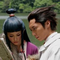 成宮寛貴主演の実写映画「逆転裁判」、Blu-ray&DVD8月22日リリース決定