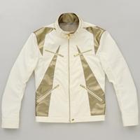 「特命戦隊ゴーバスターズ」ビートバスターの劇中衣装と同じ生地使用の本格ジャケットが発売