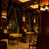 【建物萌の世界】第16回 「ニュー」が物語るハマの迎賓館