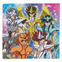 アニメ「聖闘士星矢Ω」光牙のクロストーンをモチーフにしたクリスタルトップペンダントが発売