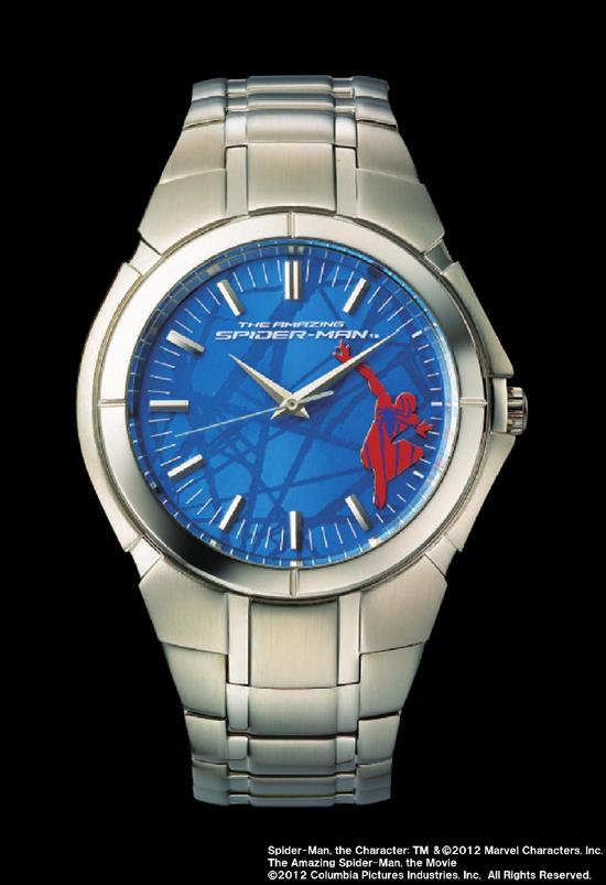スパイダーマン AMAZING TIME