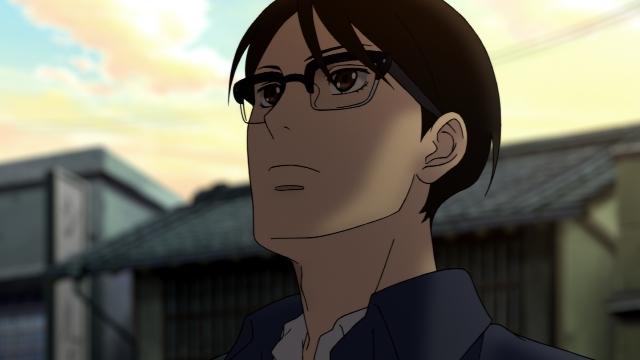「坂道のアポロン」最終話カット