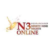 Qエンタ、「NINETY-NINE NIGHTS ONLINE」サービスを開始からわずか10カ月で終了すると発表