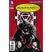 「バットマン」最新刊、コロラドの銃乱射の影響を受け発売延期