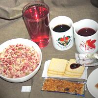 【ミリヲタ的グルメ】第20食 ノルウェー軍熱帯用フィールド・レーション