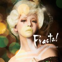 榊原ゆい8thアルバム「Fractall」プロモーション動画公開