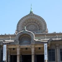 【建物萌の世界】第17回 インド風寺院は動物園?