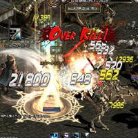 C&Cメディア、新作オンラインゲーム「DARK BLOOD」のオープンβ日程を発表