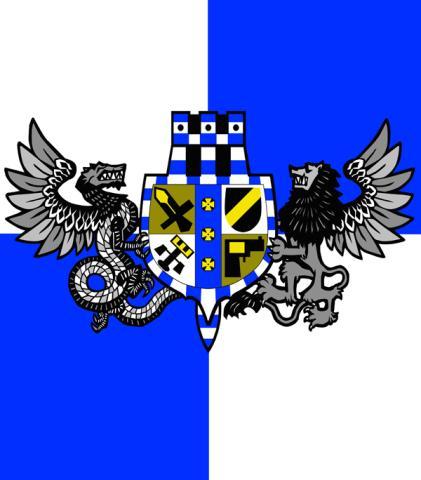 ラガルト皇国国旗