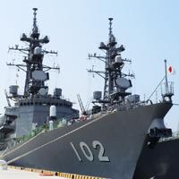 【ミリタリーへの招待】護衛艦を「守って」いるのは?