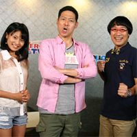 「劇場版TIGER & BUNNY」公開記念特番が東野幸治MCでOA決定