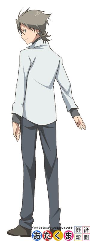 京極(私服)