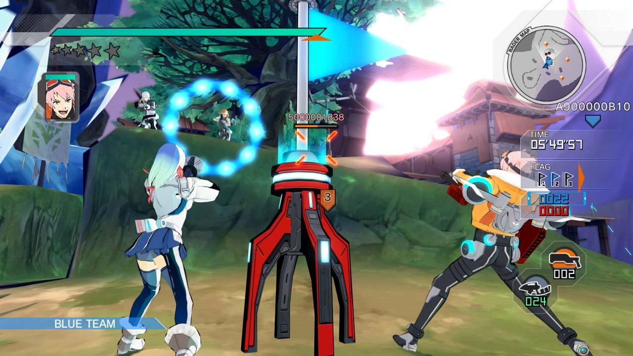 PlayStation(r)3画面