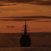 海上自衛官にしか撮れない世界がある――海上自衛隊「写真員」初の写真集