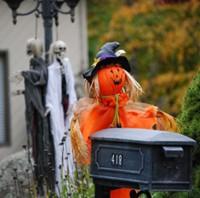 ハロウィンの「トリック・オア・トリート」でお菓子を断るとどうなるの?