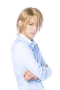 ヒューゴ・ジュリアード  役/渡辺 和貴(わたなべ かずき)
