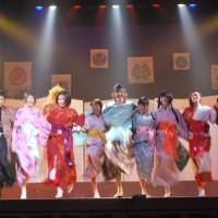 (C)2012 大羽快・メディアファクトリー/舞台版「殿といっしょ」製作委員会
