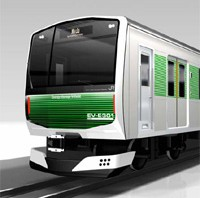 JR東日本、「蓄電池駆動電車システム」を採用した新型車両「EV-E301系」を烏山線に導入