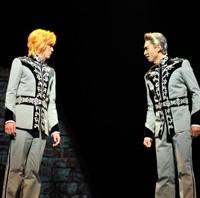 舞台「銀河英雄伝説」シリーズ最新作が2013年春青山劇場で上演決定