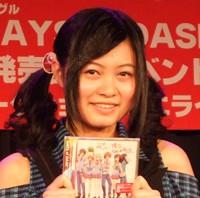 鈴木このみ2ndシングル「DAYS of DASH」発売記念イベントレポート