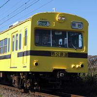 秩父鉄道1007号電車引退記念イベントが12月8日開催、車内では乗車記念証プレゼント