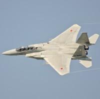【宙にあこがれて】第27回 日本のファントム40年・百里基地航空祭
