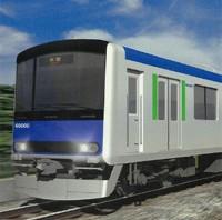 東武野田線(大宮~船橋間)に新型車両「60000系」が導入
