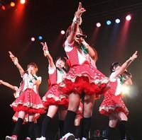 栃木県のご当地アイドル「とちおとめ25」が 『とちおとめ大使』に立候補